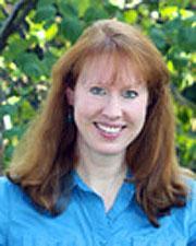 Photo of Mary Jo Reiff